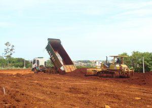 Galpão Logístico – Construtora MRV
